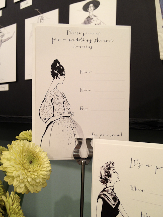 Bridal Show Invitation