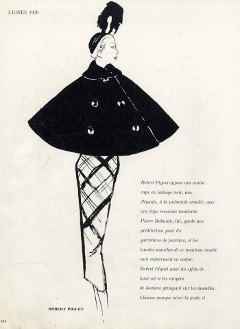 17291-robert-piguet-cape-1949-blossac-fashion-illustration-hprints-com