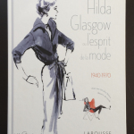 Hilda Book Front Cover
