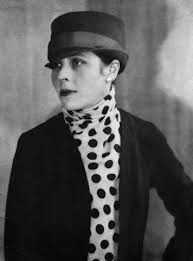 Djuna Barnes Attended Pratt in 1912